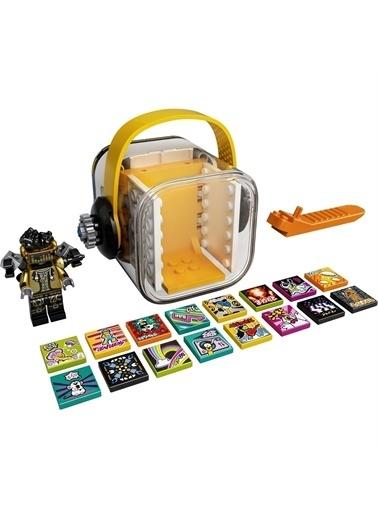 Lego 43107 Lego® Vidiyo™ Hiphop Robot Beatbox / 73 Parça /+7 Yaş Renkli